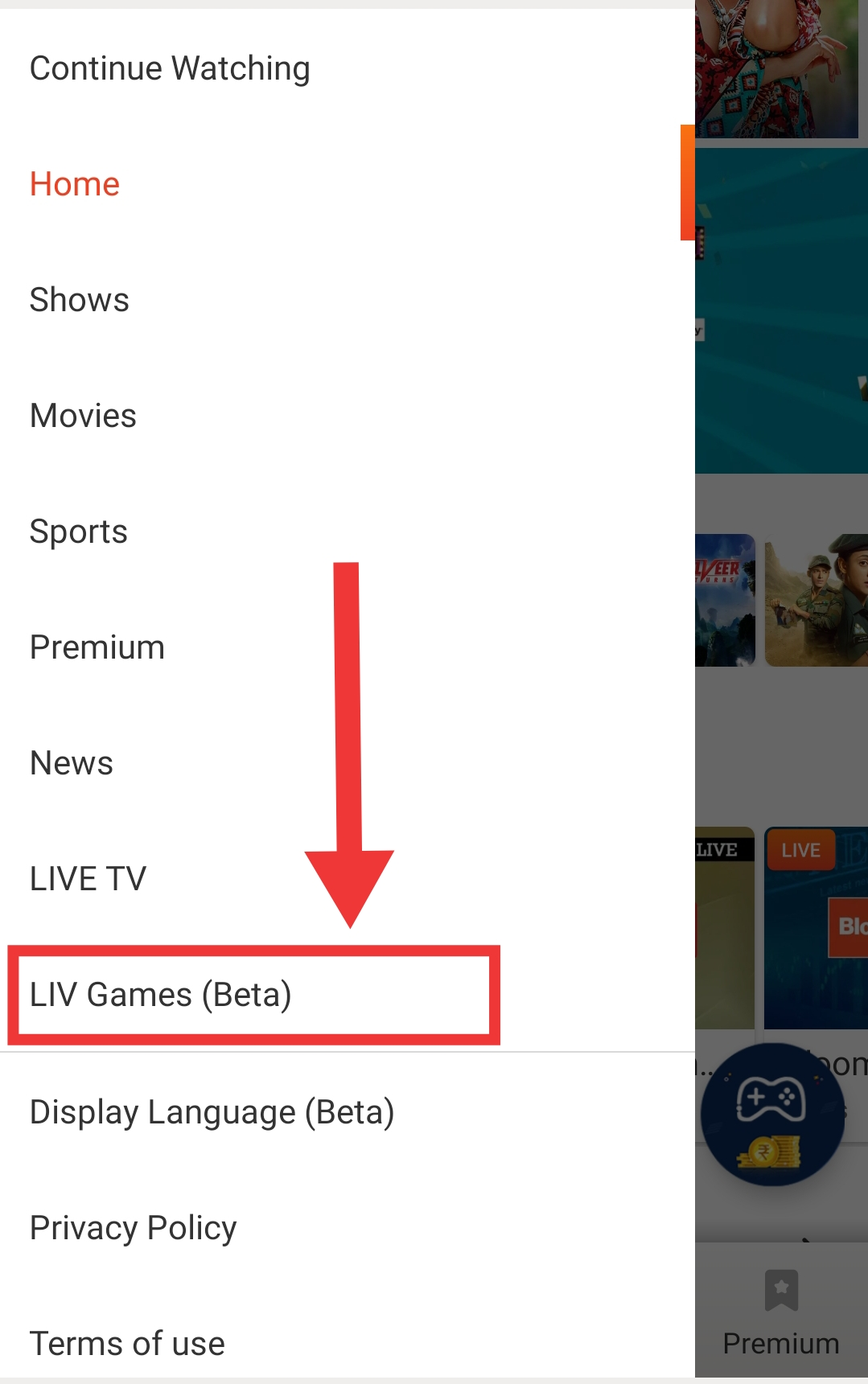 Get Sony Liv Free Subscription | Sony Liv Game (Unlimited Paytm)