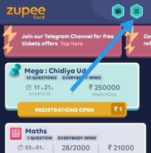 Zupee Gold Apk Download | Play & Win Cash | Referral Code