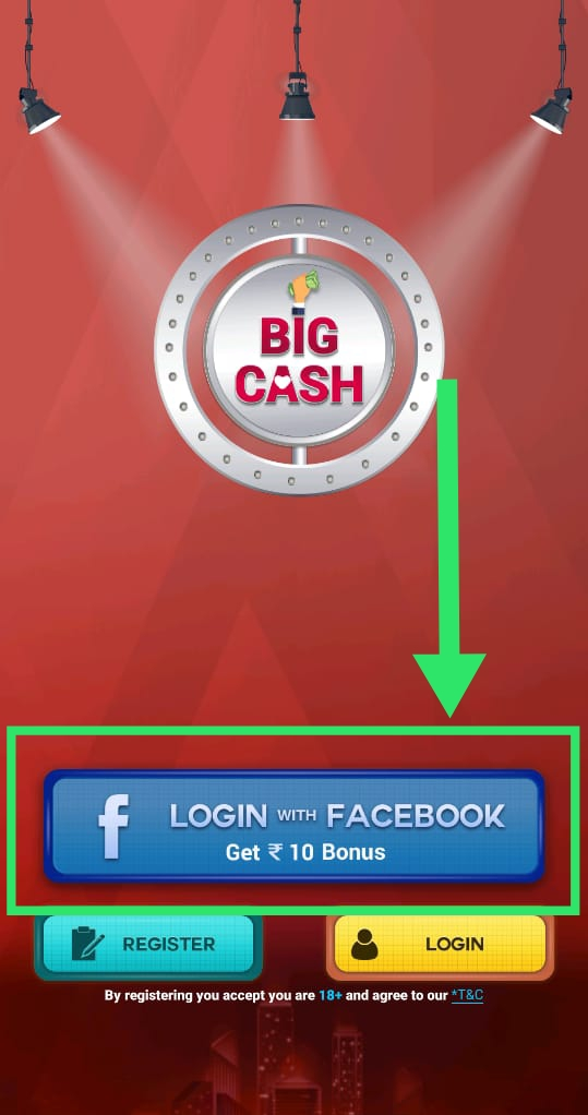 Big Cash Application | BigCash Referral Code |Big Cash Apk Download | Big Cash Gaming App| Play Game Win Paytm Cash | Big Cash app download