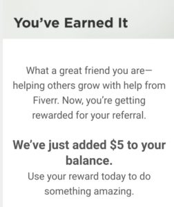Fiverr Promocode | Get Upto $100 On Per Refer | Digital Platform