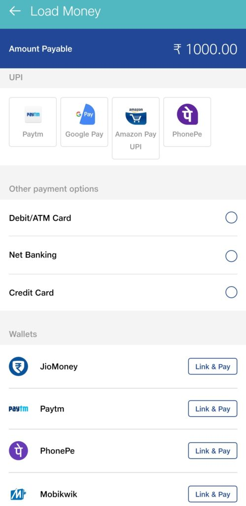 Jio POS Lite Referral Code, How to load money in Jio POS Lite