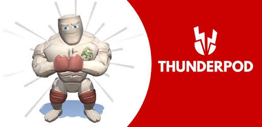 Thunderpod Referral Code - Get Free Paytm By Activity | Refer & Earn