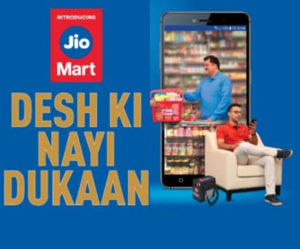 Jio Mart Pre-registration & Get Upto ₹3000 Saving
