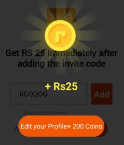 Rozdhan Invite Code - Get Rs.50 | Apk Download