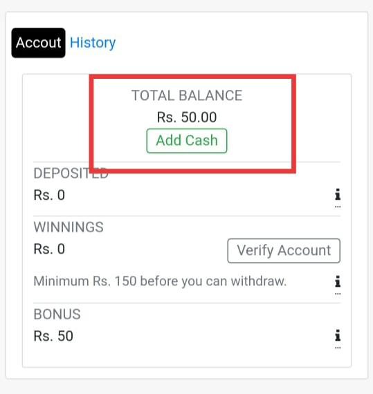 MyFab11 Referral Code (YOURS100) | Refer & Earn Lifetime | MyFab11 Apk Download