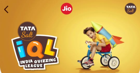 Jio IQL Quiz Answer Today | Win 1 Gb Free Data Daily | 14th May