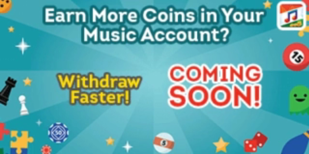 Indian Music Player Referral Code - Rs.50 on signup | Listen and Earn Paytm