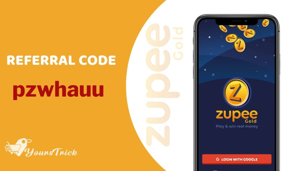 Zupee Gold Apk Download Referral Code