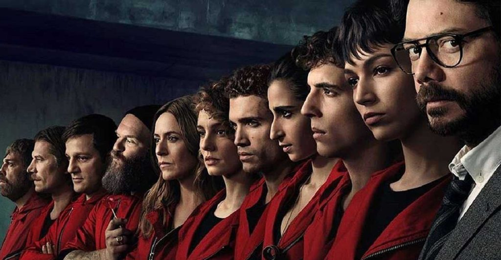 Money Heist Hindi Dubbed | How to watch money heist for free