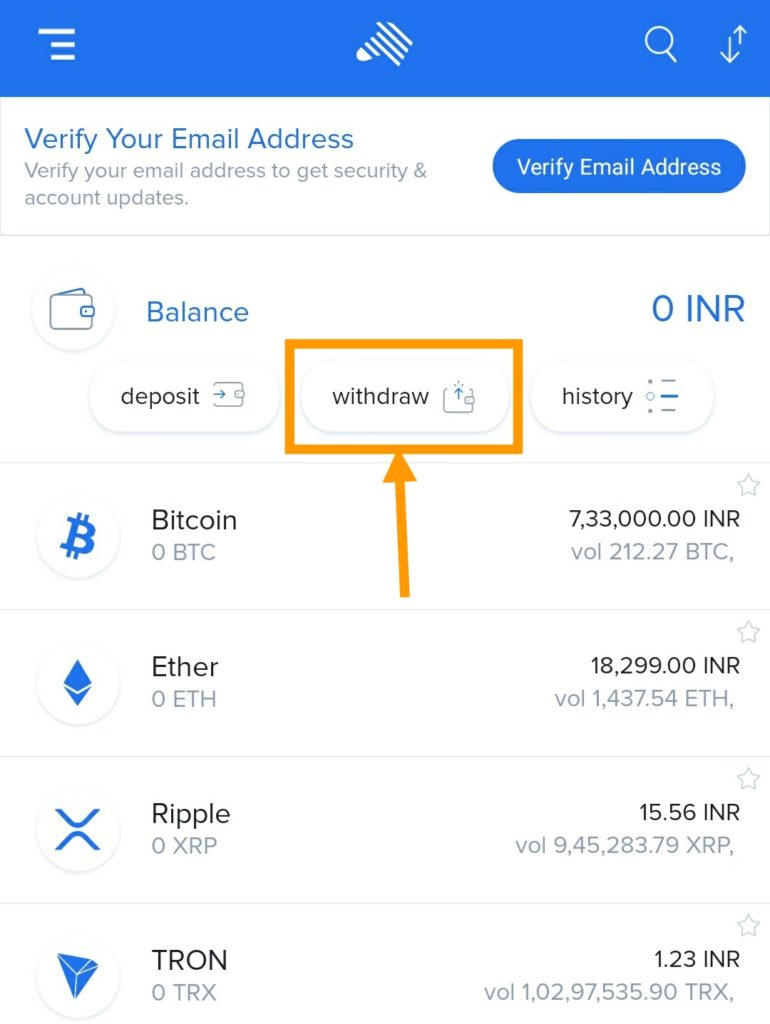 ZebPay Referral Code | Rs.100 in bank account on Signup | Rs.100 Per refer
