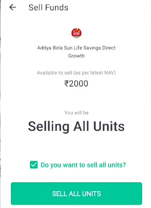 How To Sell Mutual Funds in Groww App, Groww Referral Code, Apk Download